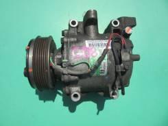 Компрессор кондиционера Honda Fit Aria/City, GD8/GD9, L15A.38810-REA-Z01