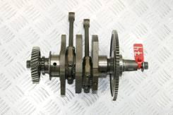 Коленвал Suzuki Intruder 400, VK51, 1994