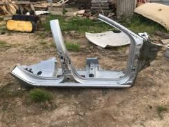 Порог кузовной правый Renault sandero stepway 2