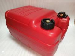 Бак топливный для лодочного мотора