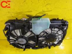 Радиатор основной Suzuki SX4