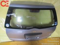 Дверь 5-я Mitsubishi Lancer Cedia, задняя