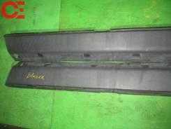 Порог кузова Chevrolet Trailblazer [W-279038]