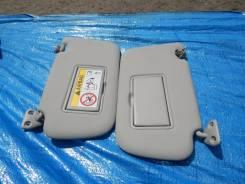 Козырьки солнцезащитные Nissan LEAF(6) Aze0 30KWH