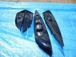Блок управления стеклоподъемниками комплект Nissan LEAF(6) Aze0 30KWH