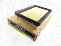 Воздушный фильтр 17801-21060 Micro A1433