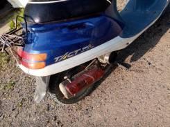 Honda Tact, 2000