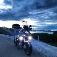 Ducati Multistrada 1200 S Touring, 2012