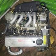 Двигатель 601900 Ssang Yong Korando Family оригинал 2.3 дизель