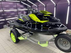 Гидроцикл Sea-Doo RXP-X 260 RS