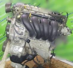 Двигатель 1ZZ-FE Toyota контрактный оригинал без охлаждения