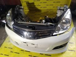 Ноускат Nissan Note 2010 E11 HR15DE, (QX1)