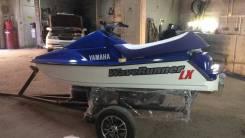 Yamaha Wave Runner LX650