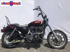 Harley-Davidson Sportster 1200 Roadster XL1200R 28929, 2008