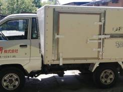 Toyota Lite Ace Truck, 1992