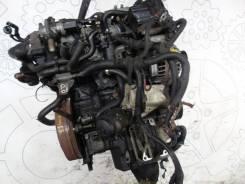 Турбина Cadillac BLS 2006-2009, 2006. 1.9 л, диз (Z19DTH)