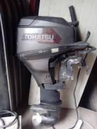 Продам лодочный мотор Тохатсу15