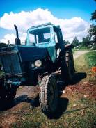 МТЗ 80, 1982