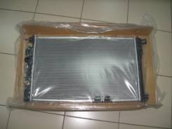 Радиатор охлаждения двигателя Daewoo Matiz KLYA 1 поколение 1742845621509