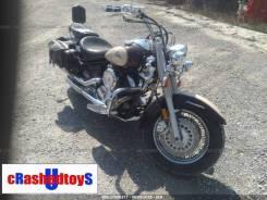 Yamaha XVS 1100 JYAVP11E5YA006573, 2000