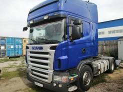 Scania R480, 2008