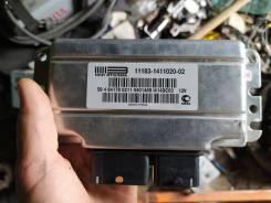 Блок управления двигателем лада приора/гранта/Калина/2114 и тд