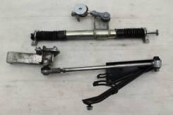 Механизм наклона, демпфер колебаний руля Honda Gyro Up оригинал
