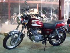 Suzuki TU 250X VOLTY, 2004