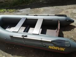 Продам лодку Norvik 310 Как новая ! 18 000 рублей