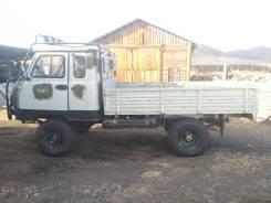 УАЗ-39095, 2002