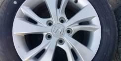 Колёса оригинальный Honda Vezel 215/60R16