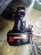 Продам лодочный мотор Golfstream 9.9 (15) водомет