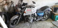 Kawasaki KZ1100, 1986