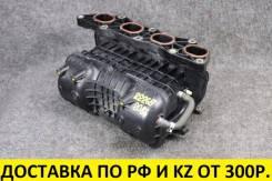 Коллектор впускной Honda Stream RN1 D17A контрактный