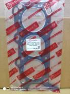 11141-86FA0-TG * Прокладка ГБЦ grafit RH H25A 96-'03 Escudo, Vitara RH