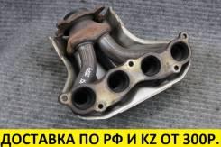 Коллектор выпускной Honda K24A [18100-RAA-A01] контрактный