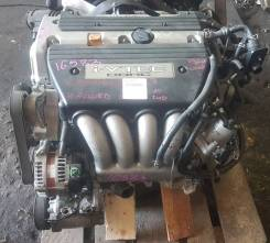 Двигатель К20А Honda Stream/StepWGN