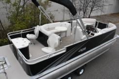 Продам Понтонную лодку Tahoe Grand Island 2380GT Rear Fish