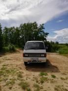 Nissan Vanette, 1995