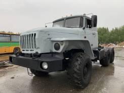 Урал 44202, 2012