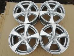 Красивые качественные диски R15 Weds Leonis /Made in Japan /