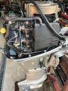 Подвесной лодочный мотор Honda 30 л. с