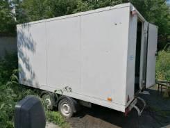 Тонар 8745, 2008
