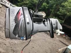 Подвесной лодочный мотор Tohatsu 70 EFI