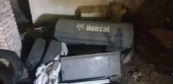 Bobcat щётка дорожная