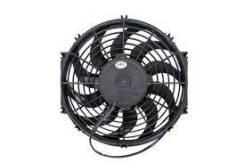 Вентилятор 12 радиатора акпп, основного, универсальный 12 дюймов