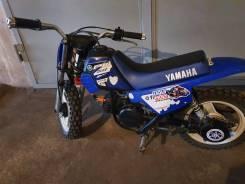 Yamaha PW50, 2015
