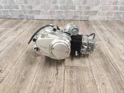 Двигатель 110сс для китайских квадроциклов мотоциклов 154 FMH