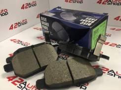 Колодки дисковые тормозные Advics SN-938P