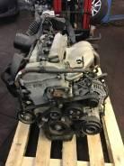 Двигатель 2AZ Toyota Alphard